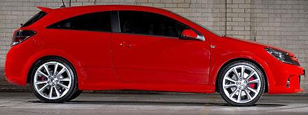 HSV VRX Hatch