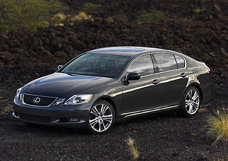 2007 Lexus