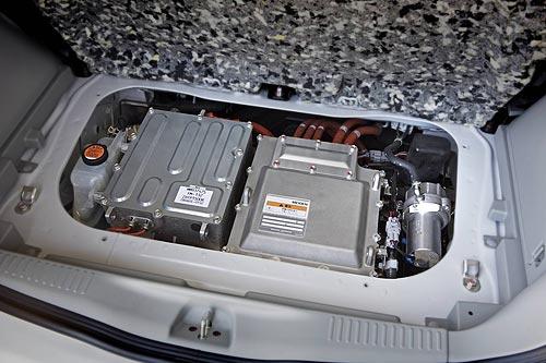 i-MiEV-engine