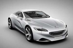 Peugeot-SR1-concept-car