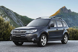 Subaru-Forester-X