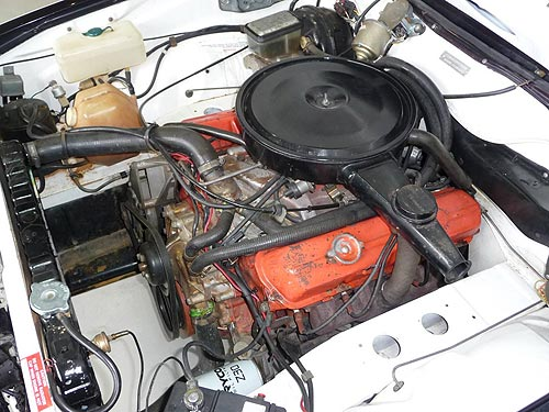 holden-a9x-engine