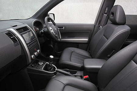 nissan-x-trail3-interior