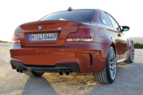 1-series-M-coupe-rear