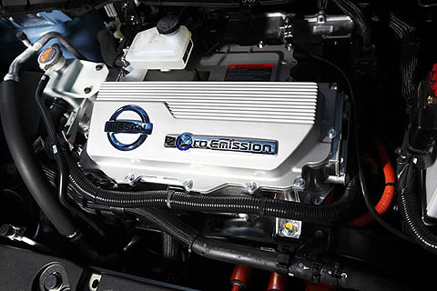 nissan-leaf-electric-motor
