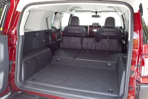 toyolta-fj-cruiser-interior