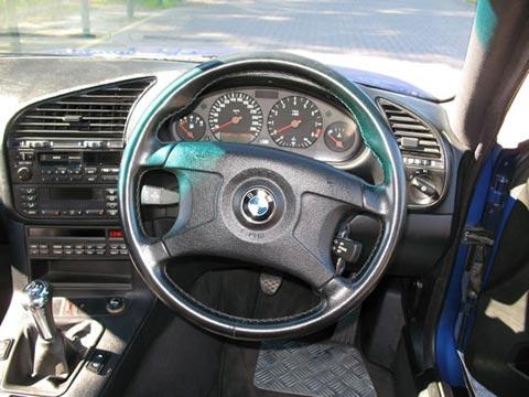 1996-bmw-m3-dash
