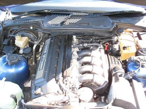 1996-bmw-m3-engine