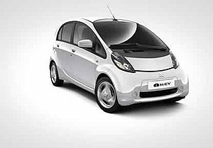 mitsubishi-electric-car