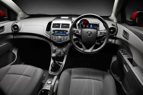 2011 Holden Barina Hatch Reviewed