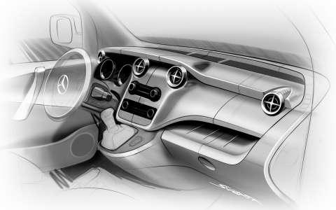 The all new Mercedes-Benz Citan