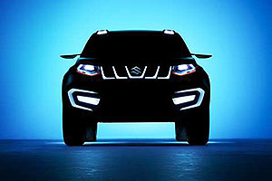Suzuki-SUV-concept