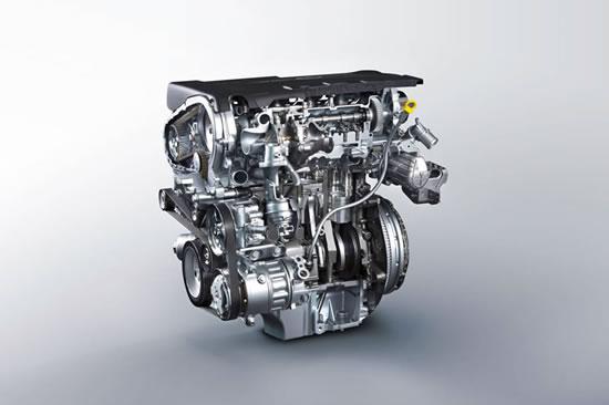 Holden Malibu diesel engine
