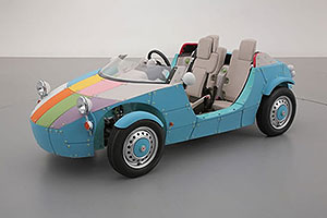 Toyota Camatte57s concept car