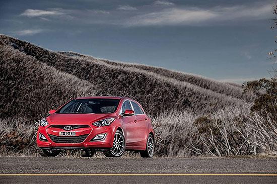 Hyundai i30 SR