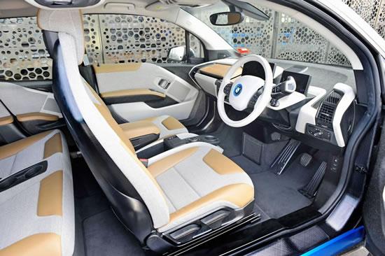 i3 interior
