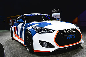 hyundai veloster-mid-engine concept